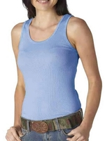 RIBBED SOFT TANK