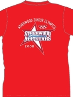 ATHERWOOD ALL STARS