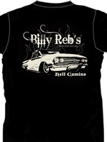 BILLY REB'S HELL CAMINO