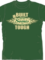 SOMIS BUILT TOUGH