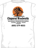 CHAPARRAL WOODWORKS