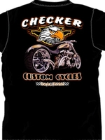 CHECKER CUSTOM CYCLES