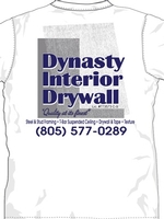 DYNASTY DRYWALL