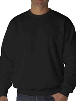 ULTIMATE COTTON CREWNECK