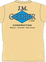 GERBER CONSTRUCTION