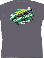 HIGHLANDER VOLLEYBALL