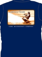 JET TRIBE WATERCRAFT