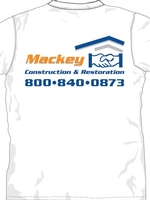 MACKEY CONSTRUCTION