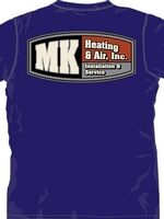MK HEATING & AIR