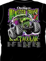 OUTLAW MONSTER TRK