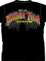 OUTLAW MONSTER TRUCK