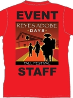 REYES ADOBE DAYS