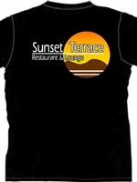 SUNSET TERRACE LOUNGE