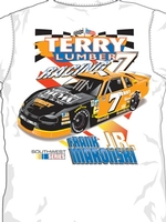 TERRY LUMBER RACING