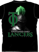 THOUSAND OAKS LANCERS