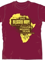 BLESSED HOPE MISSION