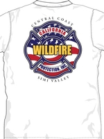WILDFIRE PROTECTION INC.