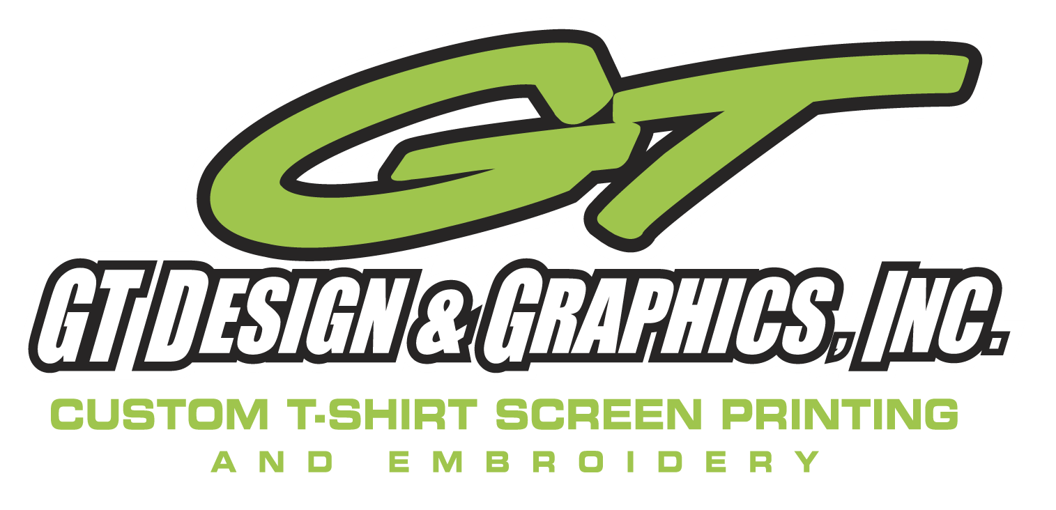 GT Design & Graphics Inc.